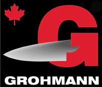 Grohmann Knives - Made in Canada